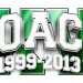OAC announces partnership for 15th Anniversary