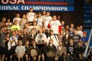 Cadet national champs