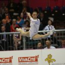 Catalina Ponor 2012 European Championships