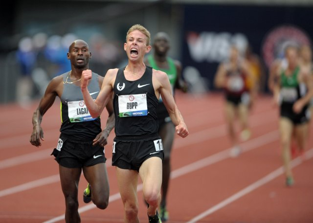 WOW of the Year Rupp Olympic Workout - Best of 2012