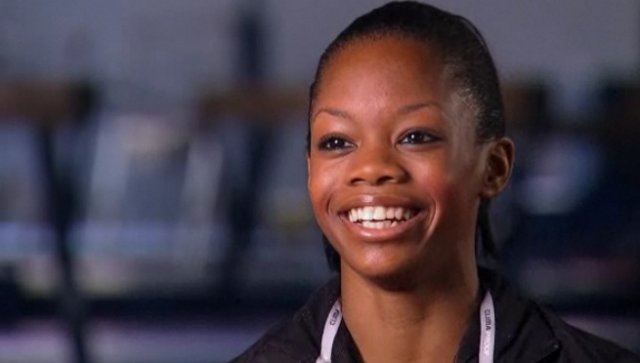 Gabby Douglas on Rock Center: Why Douglas Almost Gave Up her Olympic Dream