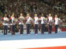 Fierce Five tour London with Jenna Bush and talk to the Today Show