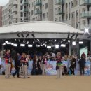 The Set of the Today Show in London