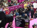 Louis Smith  Pommel Horse Event Finals   Score Flashed