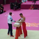 Louis Smith  Pommel Horse Event Finals