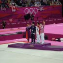 Men s Floor Olympic Medalists