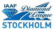 2012 Stockholm Diamond League: DN. Galan