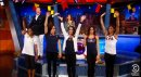 The Fierce Five on Colbert Report