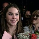 McKayla Maroney at her Welcome Home from London party