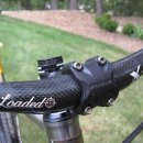 Loaded Components X Lite Carbon Bars