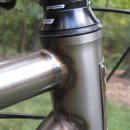 REEB headtube