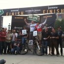 The Singlespeed Stage Race World Champion