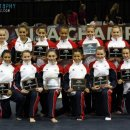 2010 US Senior National Team