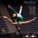 Kyla Ross switch ring 2010