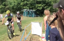 Millstone Grind - Finishing Sprint - 2012