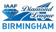 2012 Diamond League: Aviva Birmingham Grand Prix