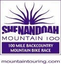 2012 Shenandoah Mountain 100 NUE