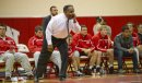 Boston University Wrestling 2012