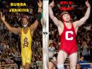 Kyle Dake vs Bubba Jenkins...WHO WOULD WIN??