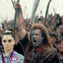 McKayla not impressed with Braveheart
