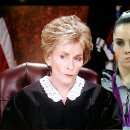 Not impressed with Judge Judy