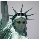 Statue of Liberty not Impressed