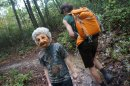 Shenandoah Mountain 100 Highlights 2012