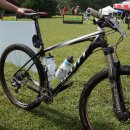 Bikes of Shenandoah Mountain 100 2012