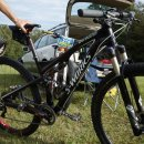 Christian Tanguy s Specialized S Works Epic  Shenandoah 100