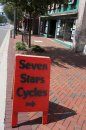 Seven Stars Cycles, Durham, NC: A Photo-Shop Tour
