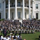 Olympians and Paralympians at the White House, 9/14/12