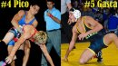 2012 CA SUPER 32 TEAM TRIALS  Aaron Pico vs Javier Gasca III