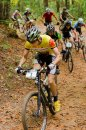 2012 Pisgah Mountain Bike Stage Race