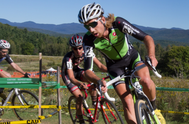 Driscoll, Anthony Jump! Cyclocross Rankings Ep. 2