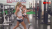 Arizona Wildcats and their strength workout