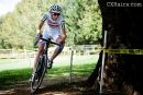 Helen Wyman at UCI2 Charm City Cross