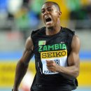 Phiri nominated for Zambian Sportsman of the Year