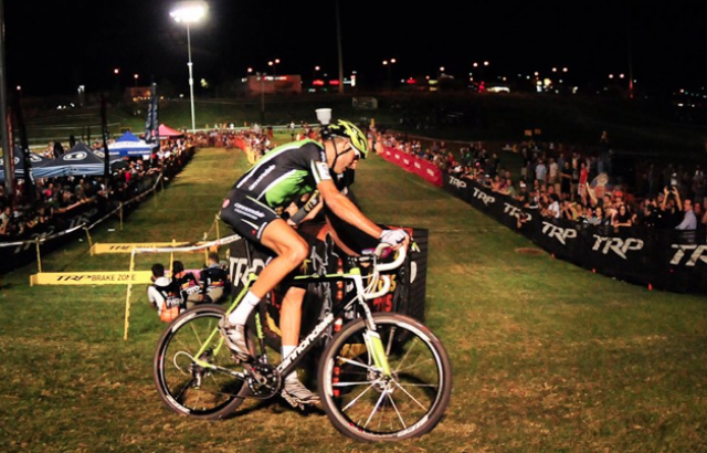 What Happens In Vegas... Cyclocross Rankings Ep. 3