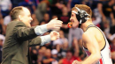 Logan Stieber (Ohio State) - Wrestling Highlight