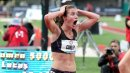 Kim Conley gets back to work and prepares for fall racing