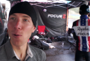 Jeremy Powers - What is up with that expletive expletive helmet? - Gloucester Day 2