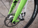 Pro Bike - Ryan Trebon's WINNING Cannondale Super X Disc Cross Bike