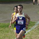 2012 Bill Dellinger Invitational: Joey Bywater on the Way to an 8th Place Finish