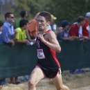 2012 Bill Dellinger Invitational: Erik Barkhaus (7th)