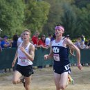 2012 Bill Dellinger Invitational: Parker Stinson (11th) and Rex Shields (10th)