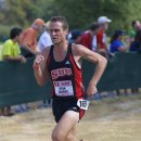 2012 Bill Dellinger Invitational: Ryan Barrus (12th)