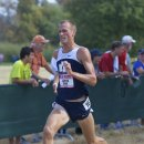 2012 Bill Dellinger Invitational: Curtis Carr (13th)