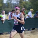 2012 Bill Dellinger Invitational: Tommy Gruenwald (18th)