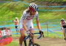 Elite Women - Providence Cyclocross Festival Day 1