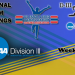 USTFCCCA: DIII Regional Cross Country Rankings - Week #5